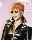 Mary J Blige Fotografia