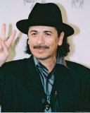 Carlos Santana Foto