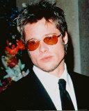 Brad Pitt Fotografia