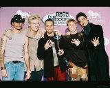 Back Street Boys Photo