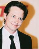 Michael J. Fox Fotografía