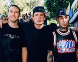 Blink 182 Foto