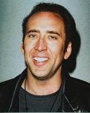 Nicolas Cage Fotografía