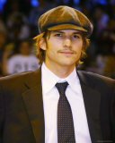 Ashton Kutcher Photo
