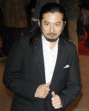 Hiroyuki Sanada Foto