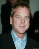 Kiefer Sutherland Photo
