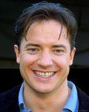 Brendan Fraser Fotografía