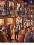 New Orleans, Do it Posters av Didier Lourenco