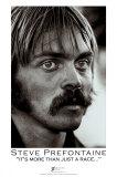 Steve Prefontaine, Portrait Posters por Brian Lanker