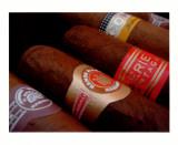 Cuban Stack Giclee-trykk av  erichan