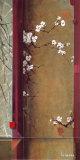 Blossom Tapestry I Poster by Don Li-Leger