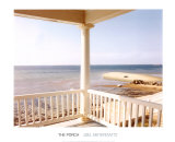 The Porch, 1977 Posters by Joel Meyerowitz