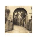 Asolo, Veneto Poster von Alan Blaustein