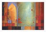 Passage to India Plakater af Don Li-Leger
