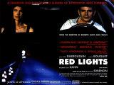 レッド・ライト(2012年) ポスター