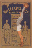 Williams, Soccer Posters