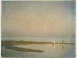 Cape Cod Bay Photographic Print by Jennifer Kennard