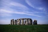 Stonehenge Photographic Print by Roger Ressmeyer