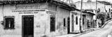 ¡Viva Mexico! Panoramic Collection - Mexican Urban Street II Lámina fotográfica por Philippe Hugonnard