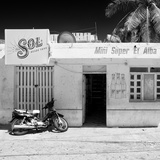 ¡Viva Mexico! Square Collection - Mini Supermarket Vintage VII Photographic Print by Philippe Hugonnard