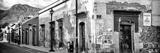 ¡Viva Mexico! Panoramic Collection - Colorful Street in Oaxaca VI Valokuvavedos tekijänä Philippe Hugonnard