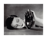 Noir et Blanche Kunstdrucke von Man Ray
