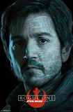Star Wars: Rogue One- Cassian Circuit Profile Posters