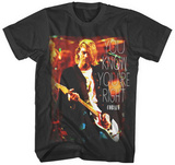 Kurt Cobain- You Know You'Re Right T-skjorter