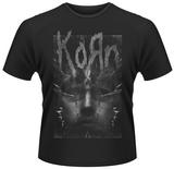 Korn- Third Eye T-shirts