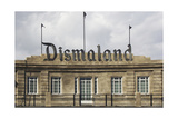 Dismaland Giclee Print by  Banksy