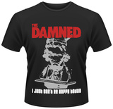 The Damned- I Just Can't Be Happy Today Paidat