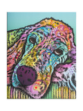 Sadie-005 Giclee Print by Dean Russo