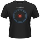 New Order- Blue Monday Single Artwork T-skjorte