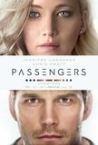 Passengers Posters