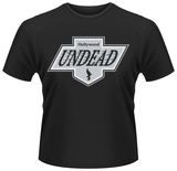 Hollywood Undead- Logo Shield T-Shirts
