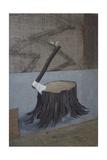 Renaissance Gicléedruk van  Banksy