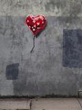 NYC Love Giclée-Druck von  Banksy