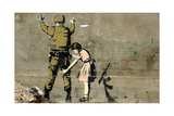 War Giclee Print by  Banksy