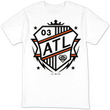 All Time Low- 03 Shield T-shirts