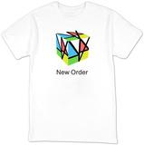 New Order- Music Complete Rubix Vêtement