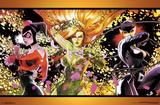Batman- Dangerous Ladies Posters