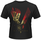 Vikings- Blood Sky Shirts