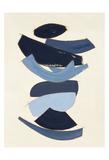 Sea Forms IV Affiches par Rob Delamater