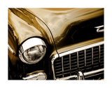 Classic Sepia III Art by Ryan Hartson-Weddle