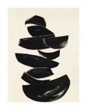 Sea Forms II Affiches par Rob Delamater