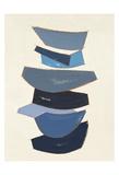 Sea Forms V Arte di Rob Delamater