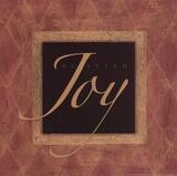 Scatter Joy - square Stampe di Stephanie Marrott
