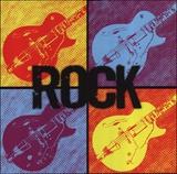 Rock Plakater af Louise Carey