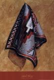 Ganado Weaving Prints by Marty LeMessurier