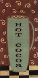 Hot Cocoa Taide tekijänä Sue Allemand